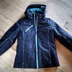 New Hawke & Co. 3 in 1 Parka Size M